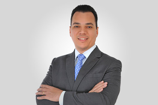 Picture of Dr. Wellington Luiz de Campos